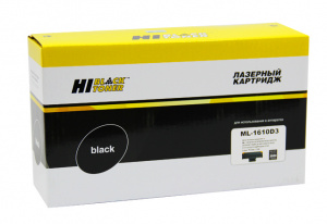 картинка Картридж Hi-Black (HB-ML-1610D3) для Samsung ML-1610/2010/2015/ Xerox Ph 3117/3122, 3K от магазина МАКЕР